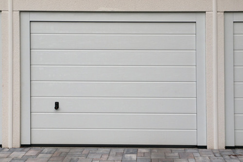 Garagentor modern weiß  Garagentor Modern Weiß | loopele.com